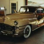 48 Chrysler Town and Country