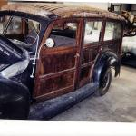 1940 ford before